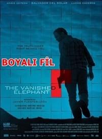 Boyalı Fil – El elefante desaparecido 2014 DVDRip XviD Türkçe Dublaj – Tek Link
