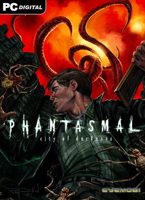 Phantasmal-CODEX