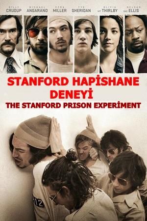 Stanford Hapishane Deneyi - The Stanford Prison Experiment | 2015 | BRRip XviD | Türkçe Dublaj - Teklink indir