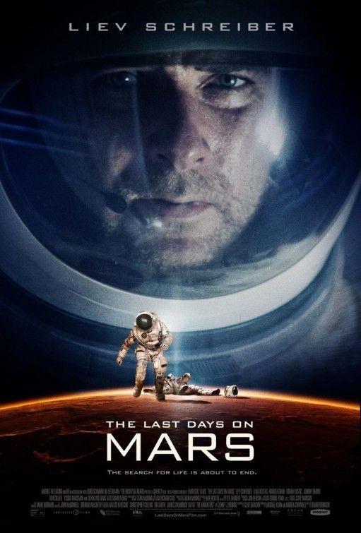 Marsta Son Gün - The Last Days on Mars (2013) - film indir - türkçe dublaj film indir