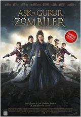 Aşk ve Gurur + Zombiler  Film Full HD İzle
