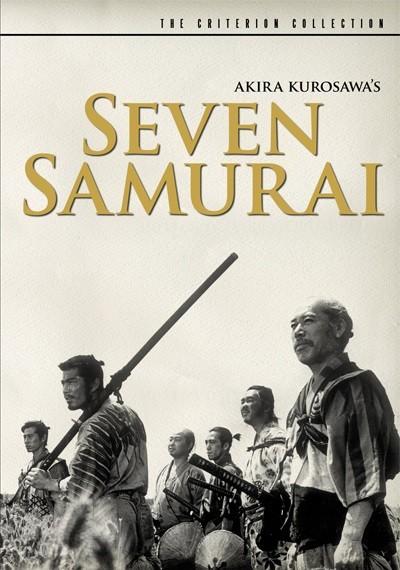 Yedi Samuray - Shichinin no samurai (1954) - türkçe altyazılı film indir