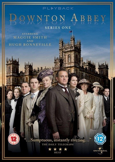 Downton Abbey 1.Sezon Tüm Bölümler ( BRRip XviD ) Türkçe Dublaj Tek Link İndir
