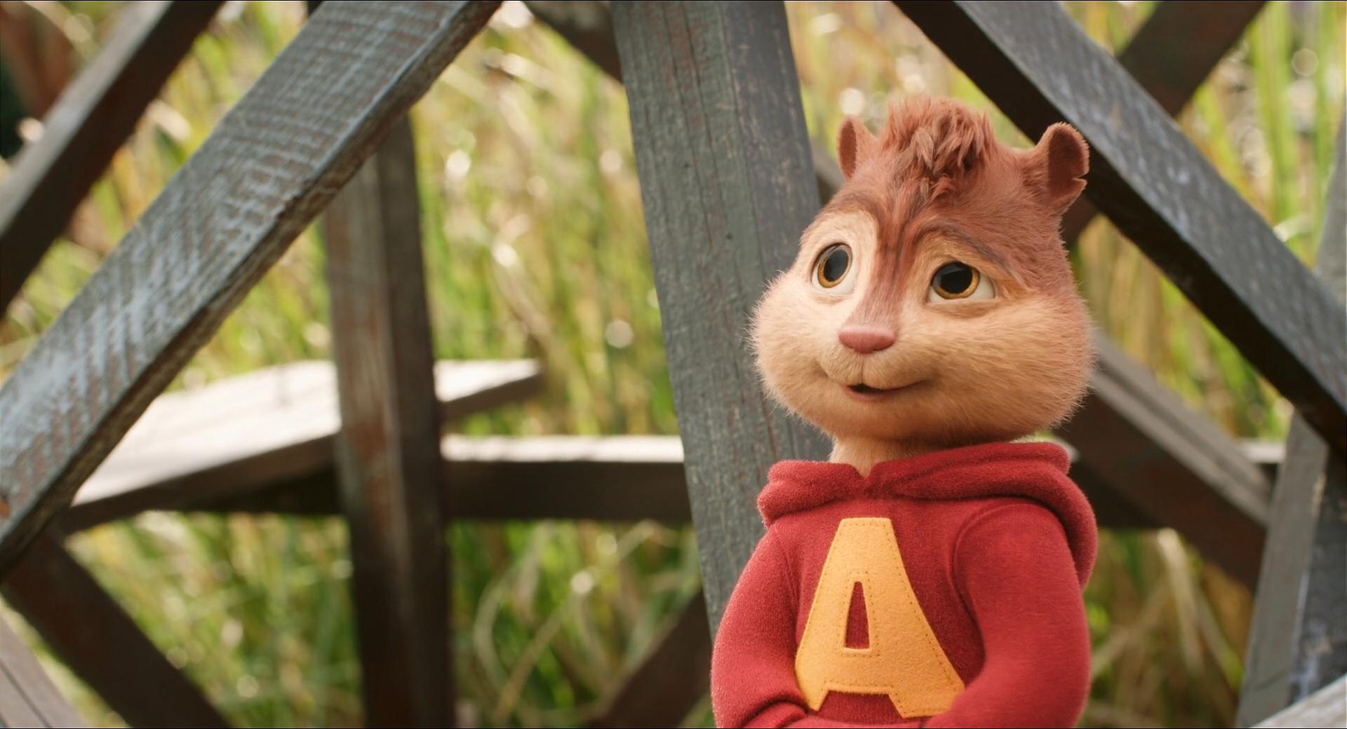 Alvin ve Sincaplar: Yol Macerası (2015) - film indir - türkçe dublaj film indir