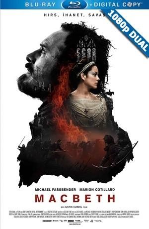 Macbeth   2015   BluRay 1080p x264   DuaL TR-EN - Teklink indir