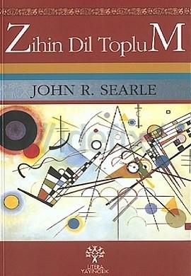 John R.Searle Zihin Dil ve Toplum Pdf