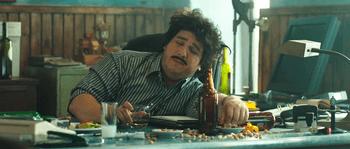Osman Pazarlama | 2016 | DVDRip x264 Yerli Film