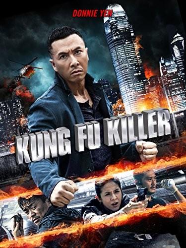 Kun fu Ormanı - Kung Fu Killer (2014) - türkçe dublaj indir
