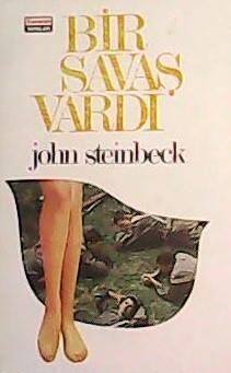 John Steinbeck Bir Savaş Vardı Pdf