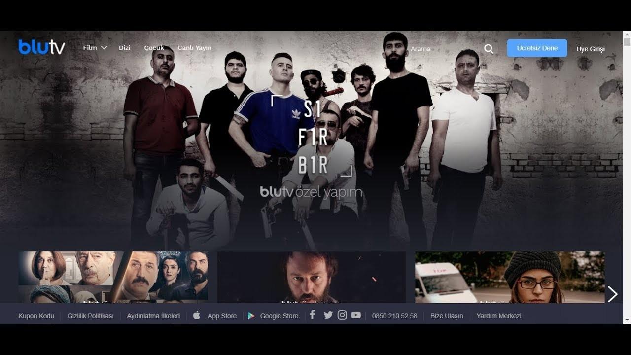 BluTV Android APK İndir