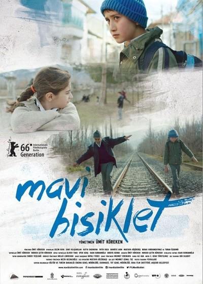 Mavi Bisiklet 2016 HDTV 720p Yerli Film indir