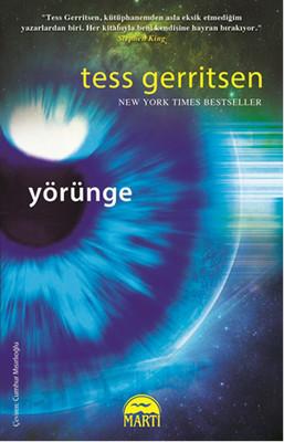 Tess Gerritsen Yörünge Pdf