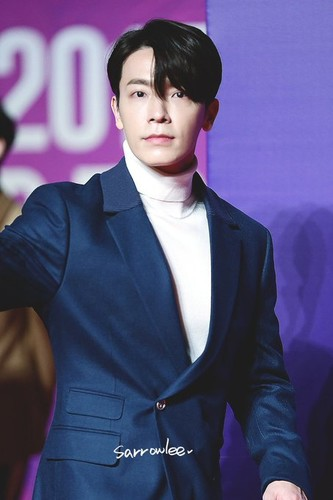 Donghae/동해 / Who is Donghae? G9MDaL