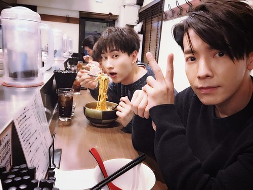 Donghae/동해 / Who is Donghae? G9MDdR