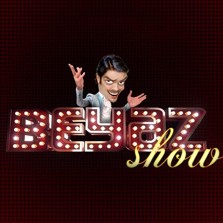 Beyaz Show 16.02.2018 (WEB-DL - x264) Tüm Bölümler - okaann27