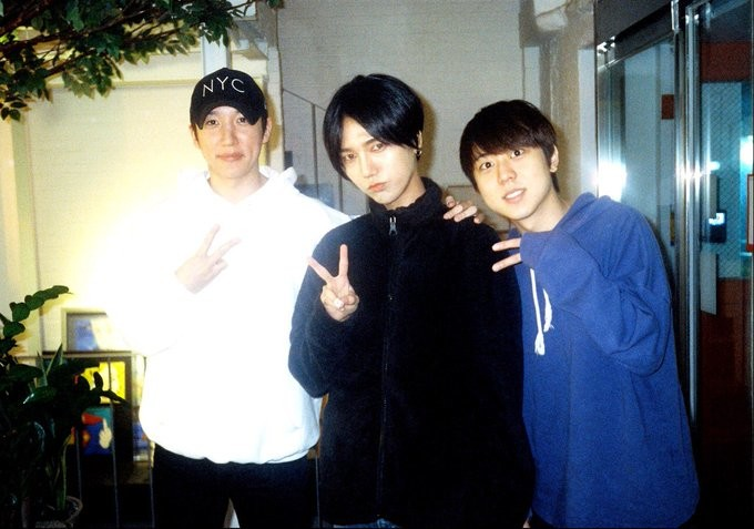Yesung / 예성 / Who is Yesung? G9QXqb