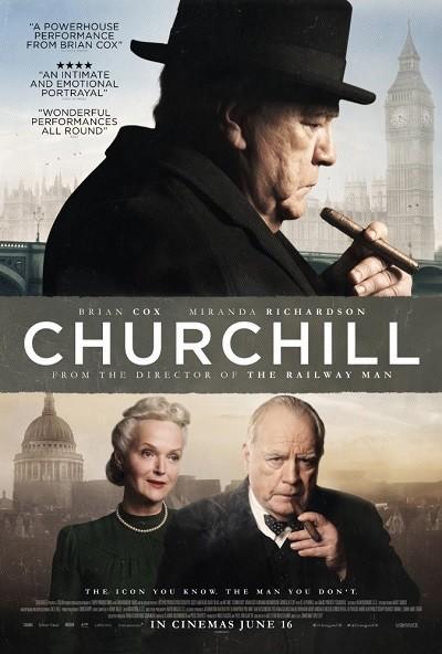 Churchill 2016 (BRRip – m1080p) Türkçe Dublaj indir