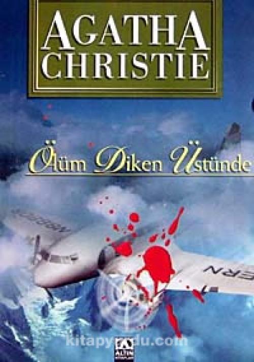 Agatha Christie – Ölüm Diken Üstünde ePub indir