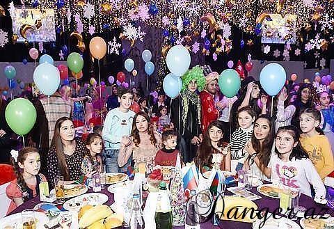 Birinci vitse-prezident Mehriban Əliyeva: 2017-ci il bütün Azərbaycan xalqı üçün uğurlu oldu