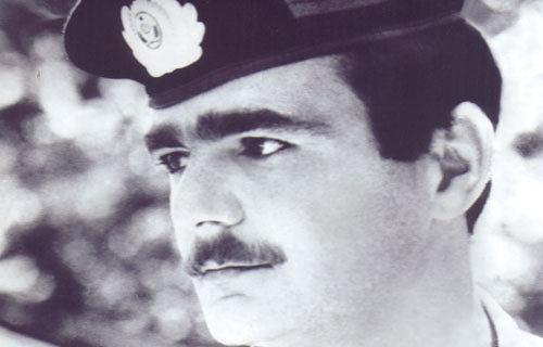 Azərbaycanın Milli Qəhrəmanı Yuri Kovalyovun 52 yaşı tamam oldu