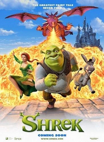 Shrek | Şrek | Boxset | Türkçe Altyazı