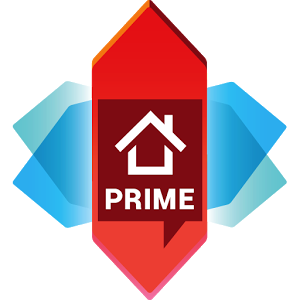 Nova Launcher Prime v5.4.1 + TeslaUnread v5.0.8 Apk Full İndir
