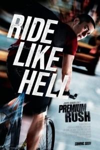 Acil Teslimat - Premium Rush 2012 Türkçe Dublaj MP4