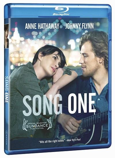 Aşk Şarkısı – Song One 2014 BluRay 720p x264 DuaL TR-EN – Tek Link