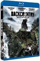 Ölüm Ormanı – Backcountry 2014 BluRay 720p x264 DuaL TR-EN – Tek Link