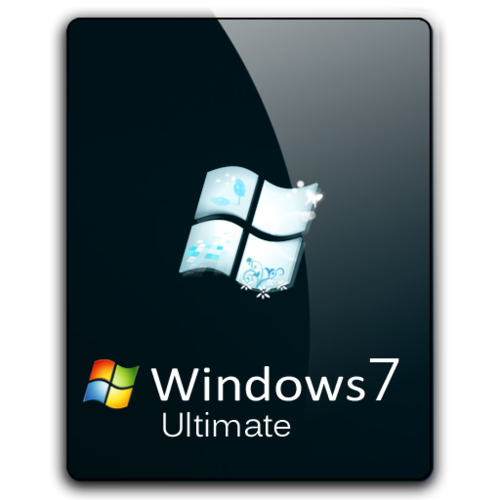 Windows 7 SP1 Ultimate TR | 2in1 | Extra | ESD | UEFI | Aralık 2015 | Güncel