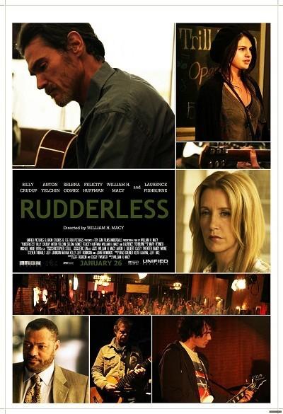 Dümensiz : Rudderless 2014 (Türkçe Dublaj) BRRip XviD