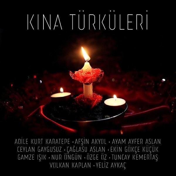 Kına Türküleri (2020) Albüm full indir