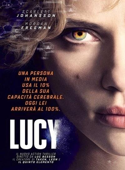 Lucy (2014) WEB-DL XviD Türkçe Altyazılı Tek Link