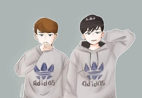 Yesung / 예성 / Who is Yesung? - Sayfa 5 GO5jBN