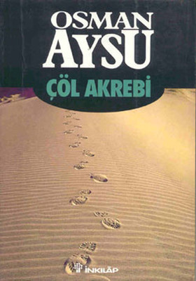Osman Aysu Çöl Akrebi Pdf