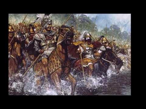 Allahın Şərqdəki türk ordusu