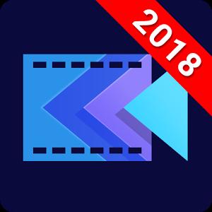ActionDirector Video Editor - Edit Videos Fast v2.10.0 [Unlocked]
