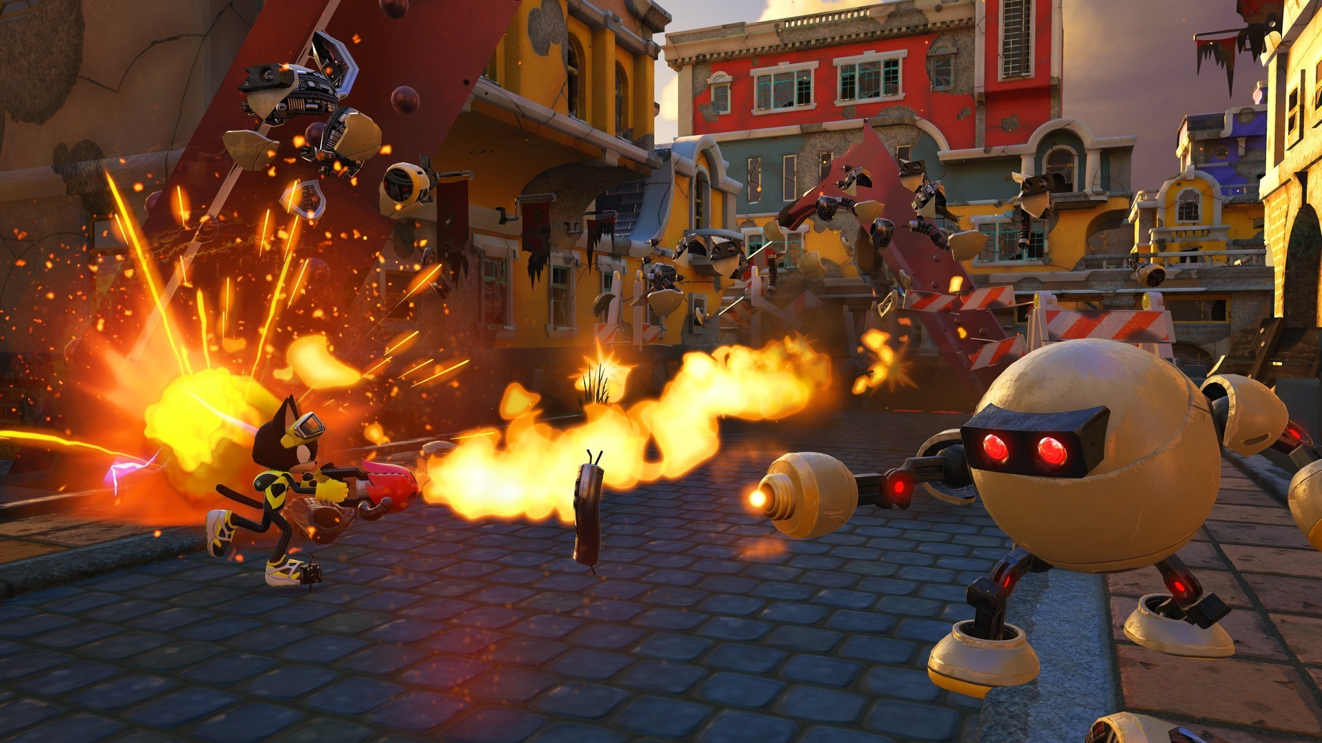 Sonic Forces-CPY Full İndir