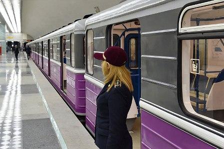 Metroda intihar edənin kimliyi bilindi