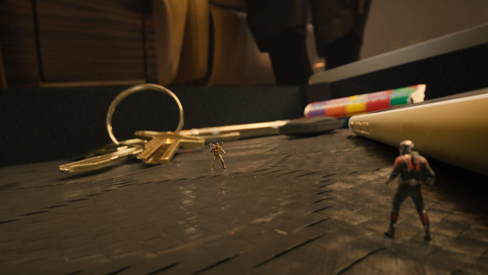 Karınca Adam Filmini Tek Part İndir Ekran Görüntüsü 2