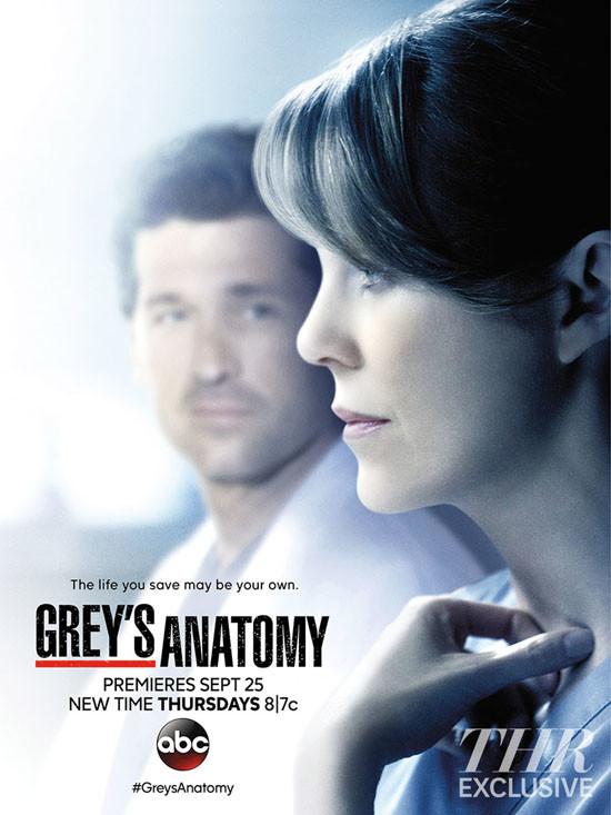 Grey's Anatomy 12.Sezon Tüm Bölümleri indir