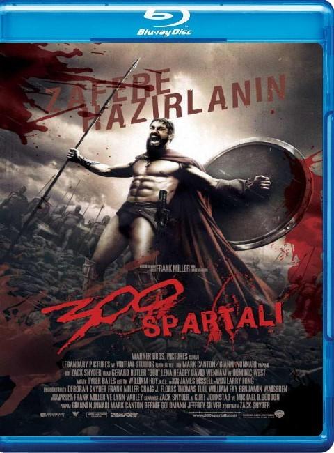 300 Spartalı – 300 | 2006 | 1080p Dual (TR-EN)