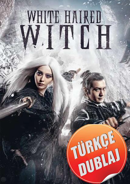 Ay Krallığı: Beyaz Saçlı Cadı 2017 (BRRip) TR Dublaj Film İndir