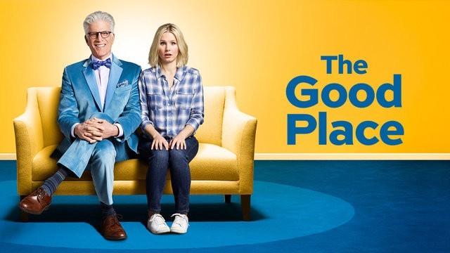 The Good Place 2.Sezon 7.Bölüm Türkçe Dublaj izle