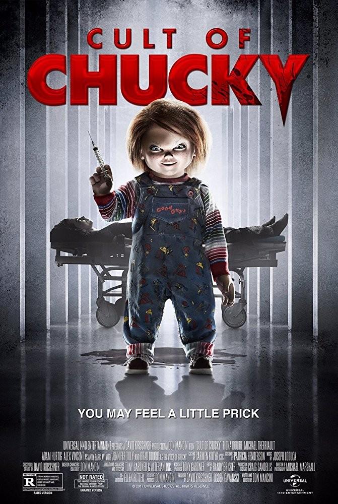 Chucky Geri Dönüyor Filmini indir Ekran Görüntüsü 2