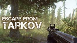 Escape From Tarkov Aimbot