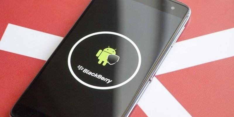 BlackBerry DTEK50 ve DTEK60 Güvenlik Güncelleştirmelerini Almaya Başlıyor!