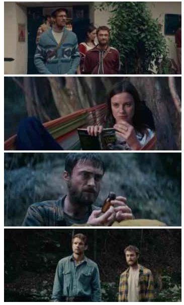 Orman 1080p Türkçe Dublaj İndir