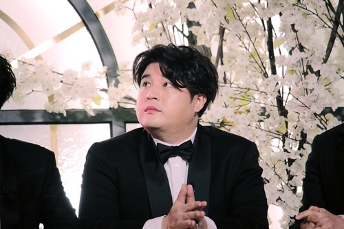 Shindong/신동희 / Who is Shindong? GOzod2