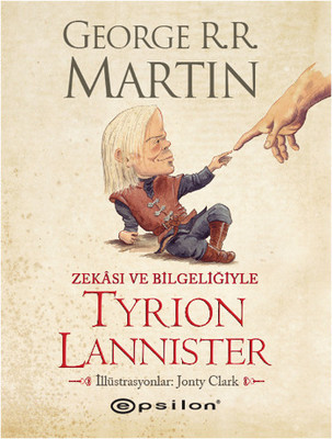 Zeki ve Bilge Tyrion Lannister George R. R. Martin Pdf E-kitap indir